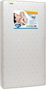 Delta Children Twinkle Stars Deluxe Crib and Toddler Mattress