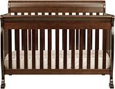 Davinci Kalani 4-in-1 Convertible Crib, Dark Brown