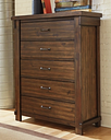 Lakeleigh Chest of Drawers, Brown