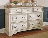 Realyn Dresser, Two-tone