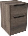 Arlenbry File Cabinet, Gray