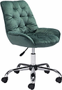 Zuo Modern Loft Office Chair, Green