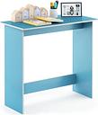Simplistic Study Table, Blue