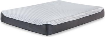 Gruve 10 Inch Queen Mattress in a Box