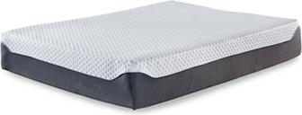 Gruve 12 Inch Queen Mattress in a Box