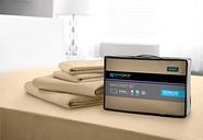 Bedgear Basic® Full Sheet Set, Sand