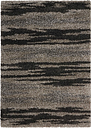 """Accessory Amore Marble 7'10"""" x 10'10"""" Area Rug, Marble"""