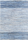 Home Accents Denim 8' x 11' Area Rug, Blue