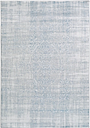 "Home Accents Nova 3' 9"" x 5' 2"" Area Rug, Blue"