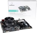 Renkforce PC tuning kit AMD Ryzen™ 5 AMD Ryzen 5 - 3600X (6 x 3.8 GHz) 16 GB keine Grafikkarte ATX