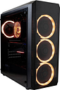 Joy-it Gaming PC AMD Ryzen™ 5 3600X 16 GB 500 GB SSD Nvidia GeForce RTX 2060 Windows® 10 Pro 64-Bit