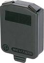 Neutrik SCDX6 Flap seal Blue 1 pc(s)