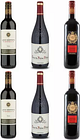 M&S Red Wine Bestsellers Case - Case of 6