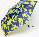 M&S Collection Floral Compact Umbrella