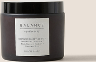 Apothecary Balance Scented Candle