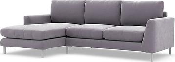 Adwell Corner Chaise Sofa (Left-Hand)