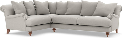 Isabelle Small Corner Sofa (Left-Hand)