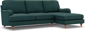 Rochester Corner Chaise Sofa (Right-Hand)