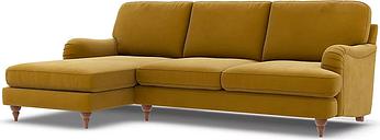 Rochester Corner Chaise Sofa (Left-Hand)