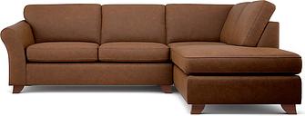 Abbey Corner Chaise Sofa (Right-Hand)