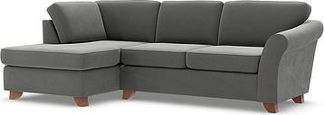 Abbey Corner Chaise Sofa (Left-Hand)