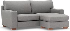 Alfie Corner Chaise Sofa