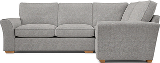 Lincoln Small Corner Sofa (Right-Hand)