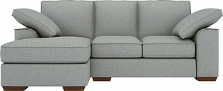 Nantucket 3 Seater Chaise (Left-Hand)