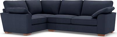 Nantucket Small Corner Sofa (Left-Hand)