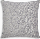 Distressed Chenille Cushion