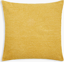Chenille Spotted Cushion