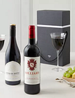 M&S The Connoisseur's Choice Red Wine Gift Selection