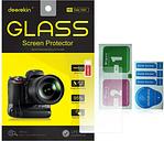 Deerekin 9H Tempered Glass LCD Screen Protector for Canon Powershot SX740 SX730 HS / SX720 HS / SX710 HS / SX620 HS / SX610 HS