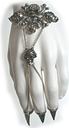 Rock Daddy - ALCHEMY SKULL Jewellery & Watches > Men's > Rings BRACELET