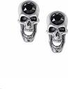 Alchemy - SCREAMING SKULLS - Stud Jewellery & Watches > Women's > Earrings