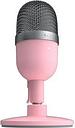 Razer Seiren Mini Table microphone Pink