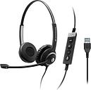 Sennheiser Circle SC 260 MS II Headset