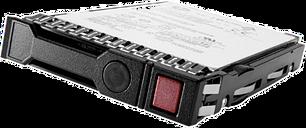 "HPE 960 GB 2.5"" Internal Solid State Drive - SATA"