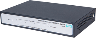 HPE OfficeConnect 1420 8G Switch|JH329A#ABA