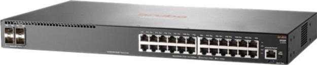 HPE Aruba 2930F 24G 4SFP+ Switch|JL253A#ABA