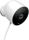 Nest Cam 3 Megapixel Network Camera - 2 Pack - Color|NC2400ES