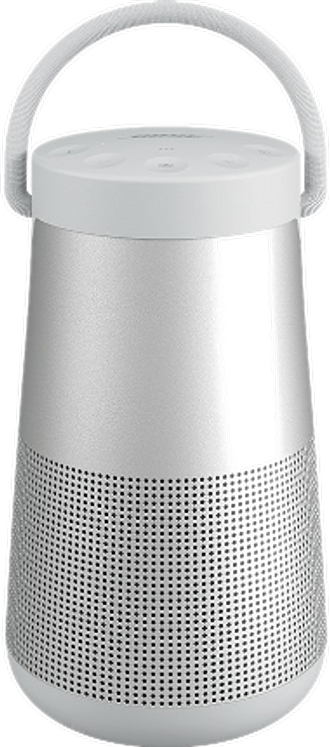 Bose SoundLink Revolve+ Portable Bluetooth Smart Speaker - Siri Supported - Lux Gray|739617-1310