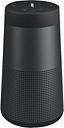 SoundLink SoundLink Revolve Portable Bluetooth Smart Speaker - Siri Supported - Triple Black|739523-1110|Bose