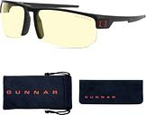 GUNNAR Gaming Glasses - Torpedo, Onyx, Amber Tint|TOR-00101