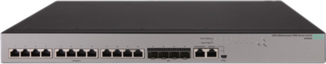 HPE OfficeConnect 1950 12XGT 4SFP+ Switch