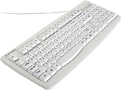 Kensington K64406US Washable USB/PS2 Keyboard