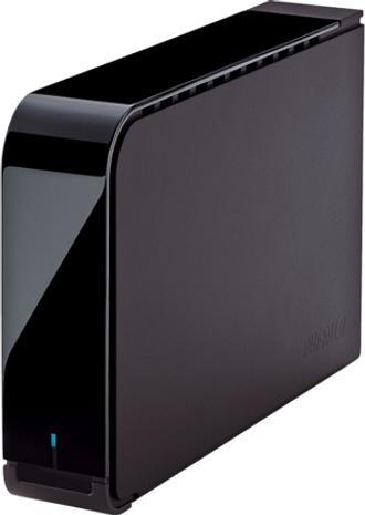 BUFFALO DriveStation Axis Velocity USB 3.0 3 TB High Speed 7200 RPM External Hard Drive (HD-LX3.0TU3)