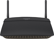 Linksys EA6100 IEEE 802.11ac Ethernet Wireless Router