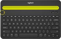 Logitech Bluetooth Multi-Device Keyboard K480|920-006342