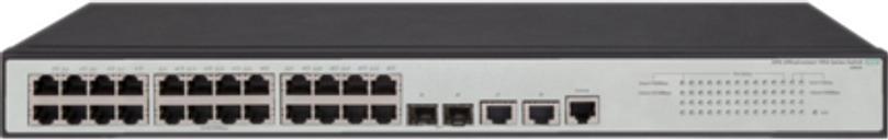 HPE 1950-24G-2SFP+-2XGT Switch|JG960A#ABA